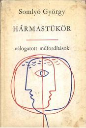 Hármastükör - Régikönyvek