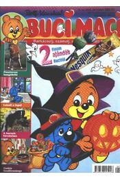 Buci Maci 2005. október 10. szám - Régikönyvek