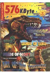 576 KByte 1993/9. sz. - Régikönyvek