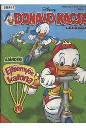 Donald Kacsa 2005/15. - Régikönyvek