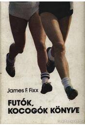 Futók, kocogók könyve - Régikönyvek