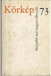 Körkép 73 (dedikált) - Régikönyvek