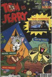 Tom és Jerry 2004/6. június - Régikönyvek