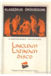 Linguam Latinam disco - Régikönyvek
