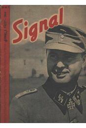 Signal 1944/5. füzet - Régikönyvek