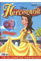 Hercegnők 2005/11. - Régikönyvek