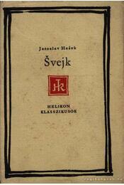 Svejk - Régikönyvek