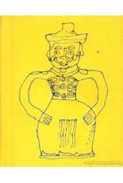 Mezőcsát népi fazekasművészete (mini) (számozott) - Régikönyvek