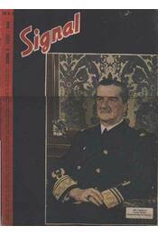 Signal 1944. 9. füzet - Régikönyvek