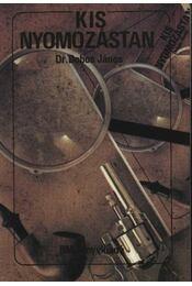 Kis nyomozástan - Régikönyvek