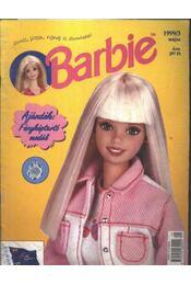 Barbie 1999/3 május - Régikönyvek