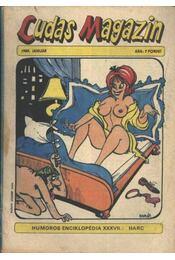 Ludas Magazin 1989/1. - Régikönyvek