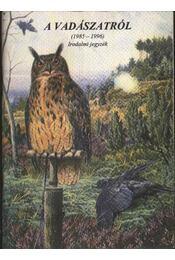 A vadászatról - Régikönyvek