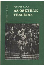 Az osztrák tragédia - Régikönyvek