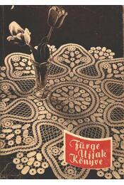 Fürge Ujjak Könyve 1961 - Régikönyvek