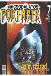 A Csodálatos Pókember 2002/3. 7.szám - Régikönyvek