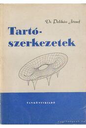 Tartószerkezetek - Régikönyvek