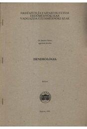 Dendrológia - Régikönyvek