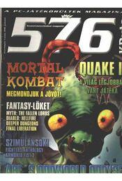 576 KByte 1998/1. sz. - Régikönyvek