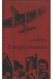 El ángel enfurecido - Régikönyvek