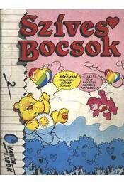 Szíves Bocsok 2. - Régikönyvek