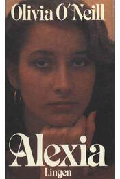 Alexia - Régikönyvek
