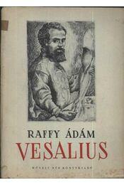 Vesalius - Régikönyvek