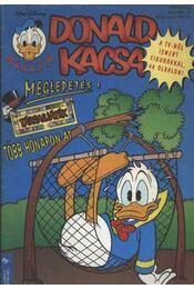 Donald Kacsa 1995. június - Régikönyvek