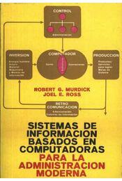 Sistemas de informacion basados en computadoras - Régikönyvek