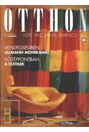 Otthon 1999/február XI. évfolyam - Régikönyvek