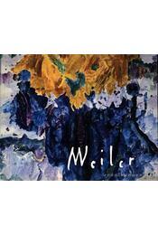 Max Weiler - Régikönyvek