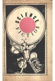 Science fiction - Régikönyvek