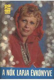 A Nők Lapja Évkönyve 1978. - Régikönyvek