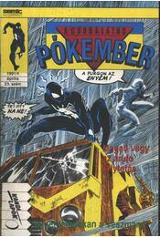 A Csodálatos Pókember 1991/4. 23. szám - Régikönyvek