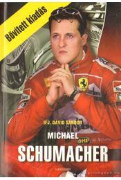 Michael Schumacher - Régikönyvek