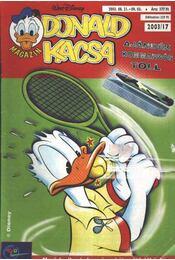 Donald Kacsa 2003/17. - Régikönyvek