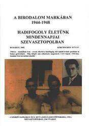 A birodalom markában 1944-1948 - Régikönyvek