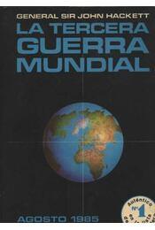La tercera guerra mundial - Régikönyvek