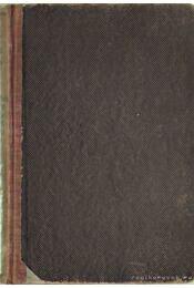 Bonaparte Napoleon Lajos titkos emlékiratai I-V. kötet - Bonaparte Napoleon Lajos - Régikönyvek