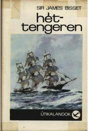 Héttengeren - Régikönyvek