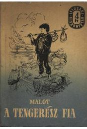 A tengerész fia - Régikönyvek