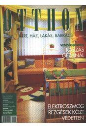 Otthon 2000/február XII. évfolyam - Régikönyvek