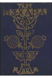Бухара - Régikönyvek