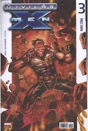 Újvilág X-MEN 3. 2005. december - Régikönyvek