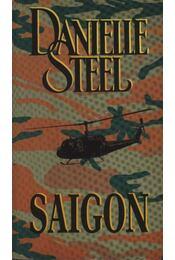 Saigon - Régikönyvek
