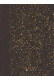 A földméréstan kézikönyve II. kötet - Régikönyvek