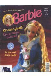 Barbie 1999/1 március - Régikönyvek