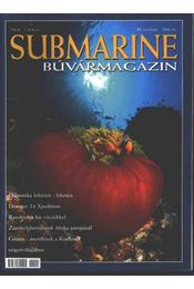 Submarine 2002. ősz - Régikönyvek
