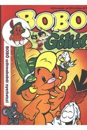 Bobo és Góliát 1992/3. november - Régikönyvek