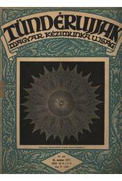 Tündérujjak 1928. május 5. szám - Régikönyvek